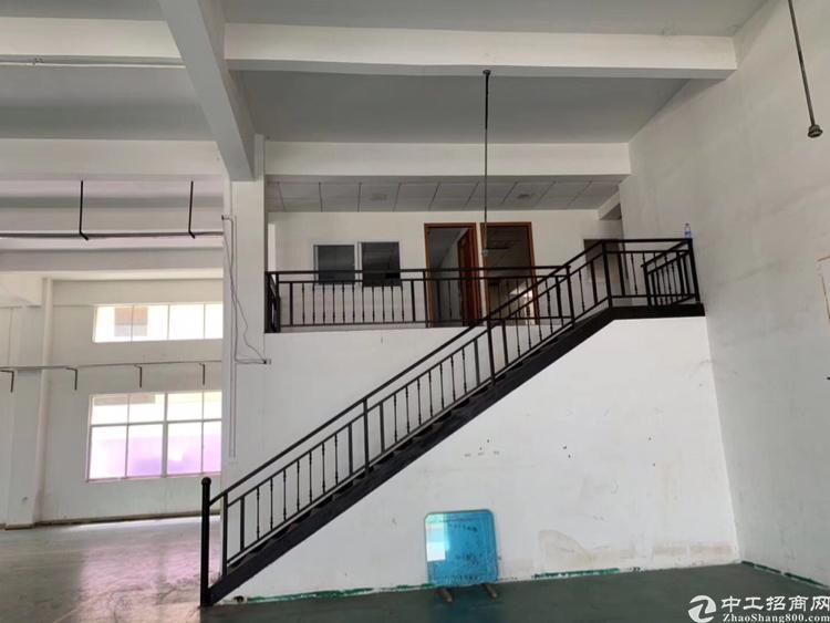深圳市龙华大浪商业中心现出原房东一楼厂房