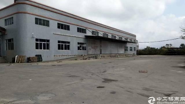 惠州市惠东独门独院原房东厂房招租