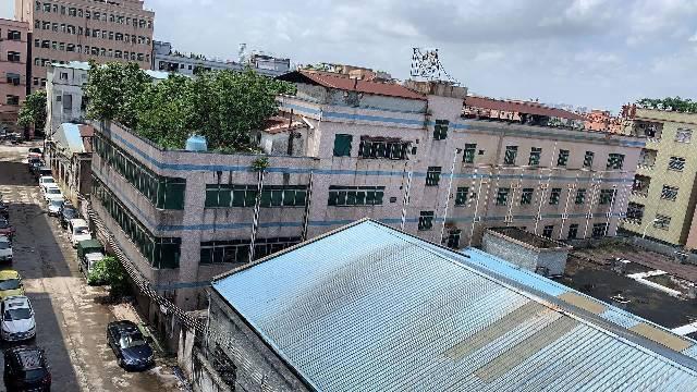 中堂国有650平双证小厂房出售