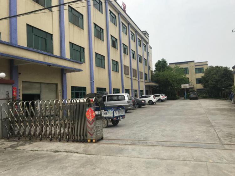 惠州市博罗县龙溪镇8000方厂房出售