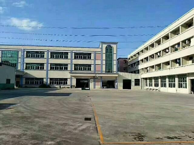 广州白云区标准厂房仓库分租