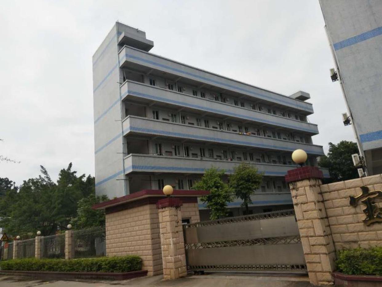 惠州市仲恺高新区占地3000m²厂房转让