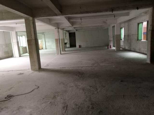 万江靠近莞城标准厂房分租一楼1000平方