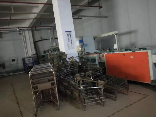 石湾独院标准厂房5500平方招租水电齐全-图2