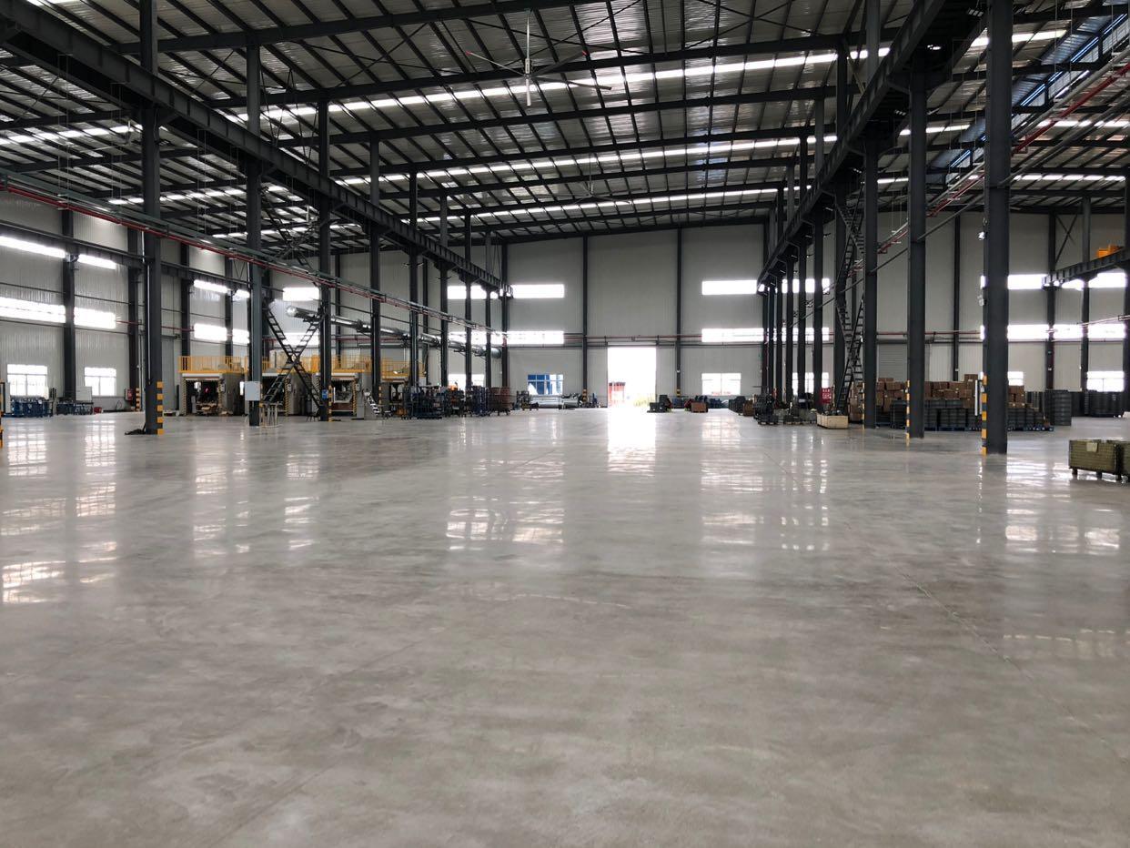 龙泉经开区1100平厂房出租价格便宜位置优越
