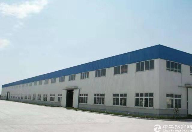 大岭山单一层厂房出售。