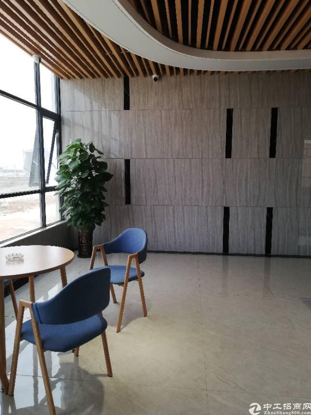 唐美商场新出精装办公室30平起租面积实在性价比高