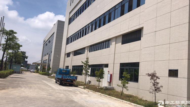 东莞小型国有证厂房