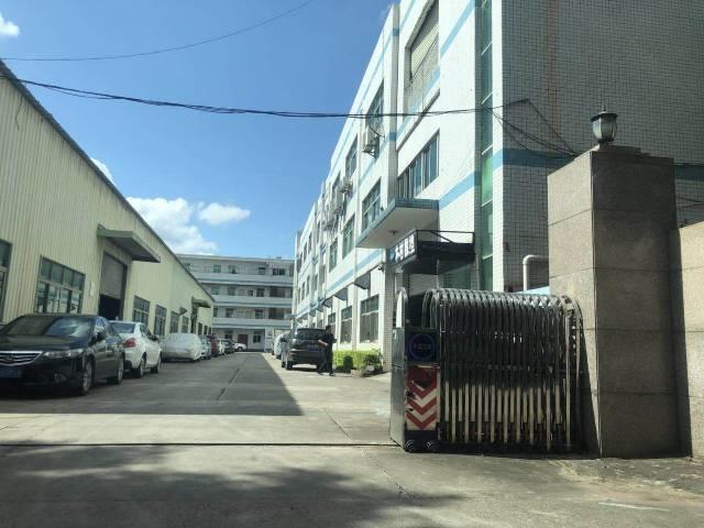 临深占地11000,建筑17000方红本厂房出售