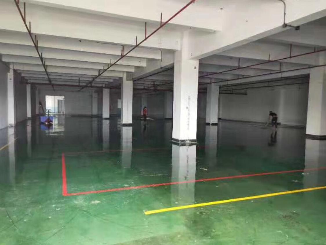 石碣重工业厂房带国有证红本二楼1800平米
