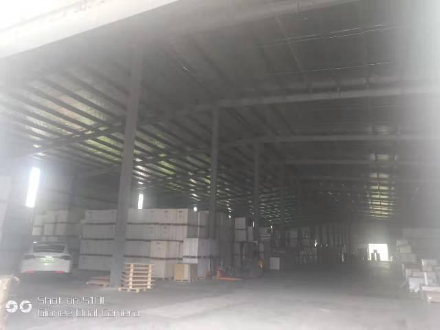 惠城区马安镇9000平米钢构厂房出租,可办环评-图4