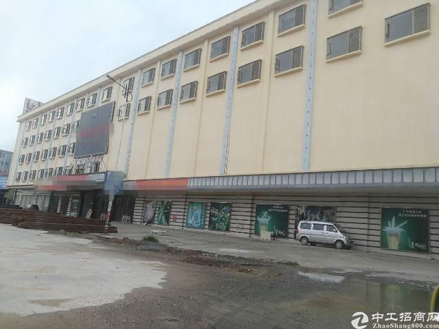 惠州新圩占地4000平方建筑7880平方国有双证厂房出售