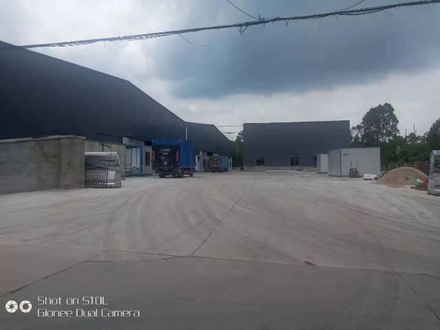 惠城区马安镇9000平米钢构厂房出租,可办环评-图5