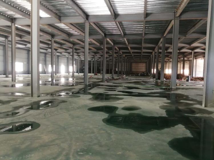 厚街镇冷冻仓库出租30000平方