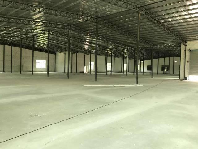 惠州市惠城区三栋镇独门独院钢结构厂房3800平方-图3