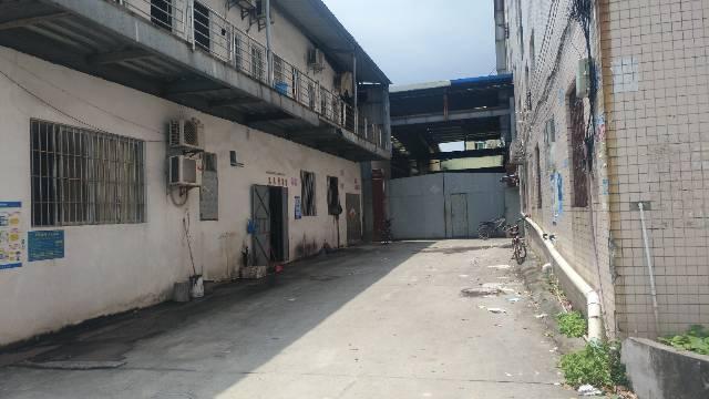 高埗镇面积4500平方单一层2800平方二楼办公室850平方