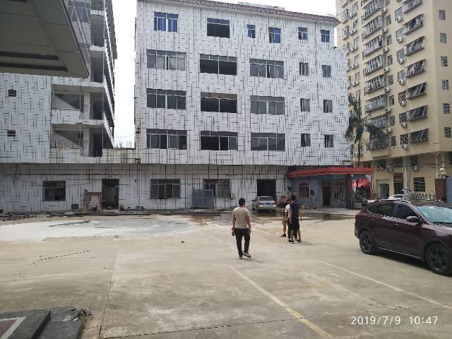 虎门镇独25380平米厂房出租
