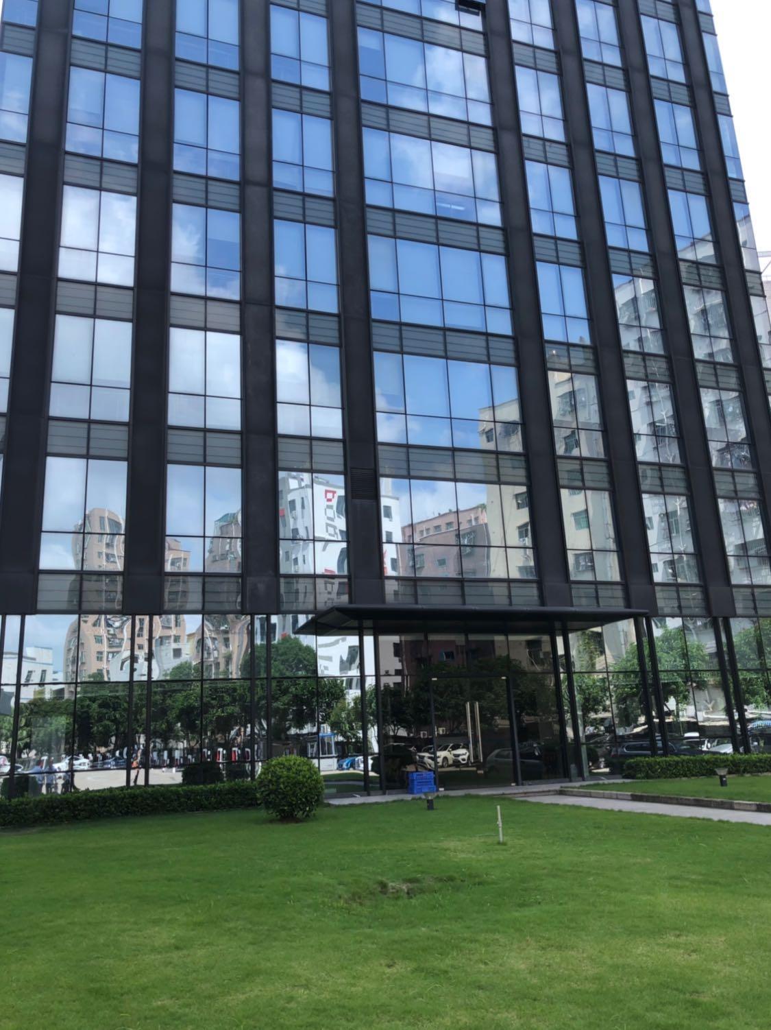 坂田高新研发产业园12800平方出租配套齐全环境优美