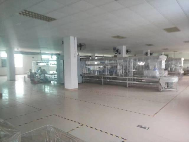 博罗新出10000平独门独院厂房。