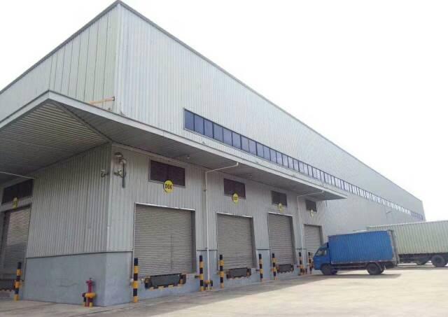 惠州大亚湾西区新空出物流仓库出租高度12米