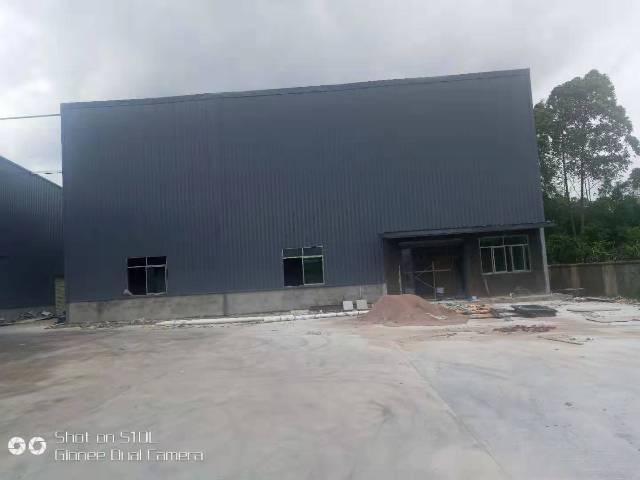 惠城区马安镇9000平米钢构厂房出租,可办环评-图3
