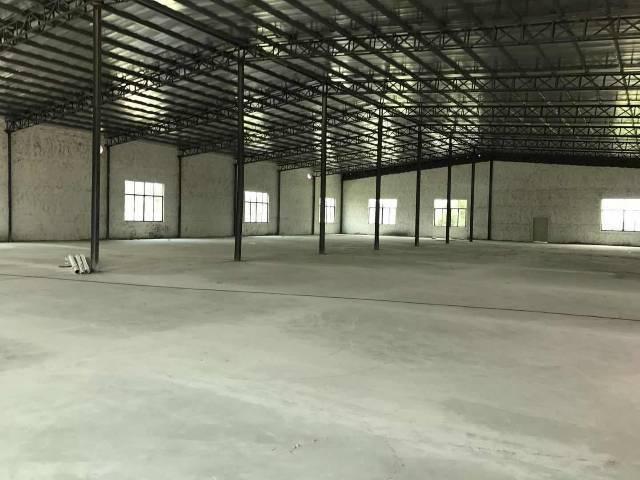 惠州市惠城区三栋镇独门独院钢结构厂房3800平方-图2