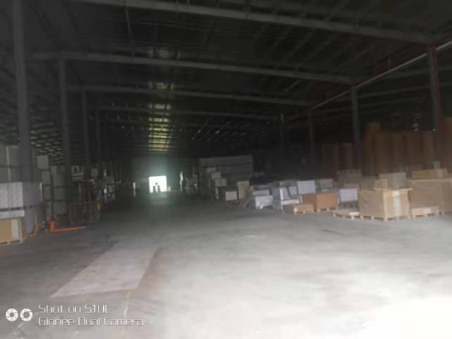 惠城区马安镇9000平米钢构厂房出租,可办环评-图8