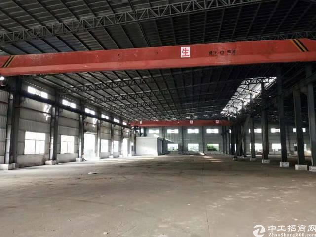 惠州仲恺陈江重工业厂房注塑五金