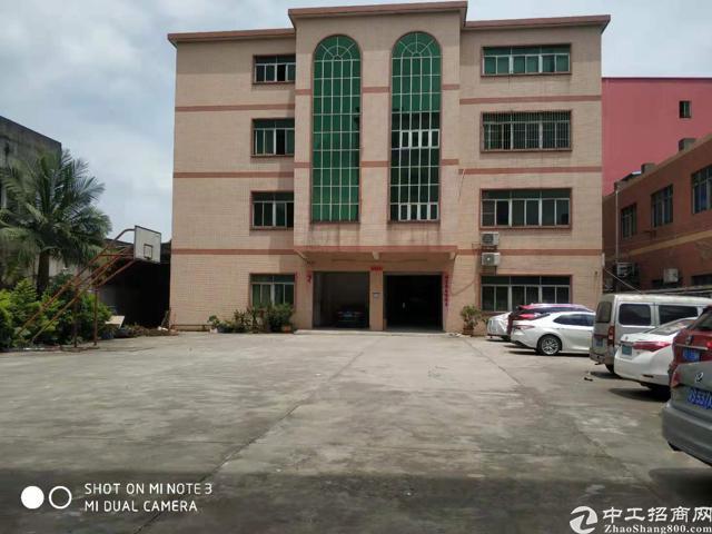 本地房东出租一楼厂房,600平方、电315