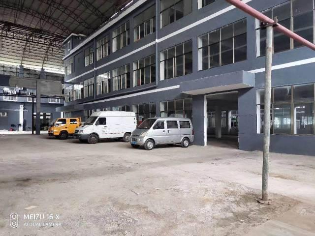公明新出独院1-3层靠近龙大高速3500平
