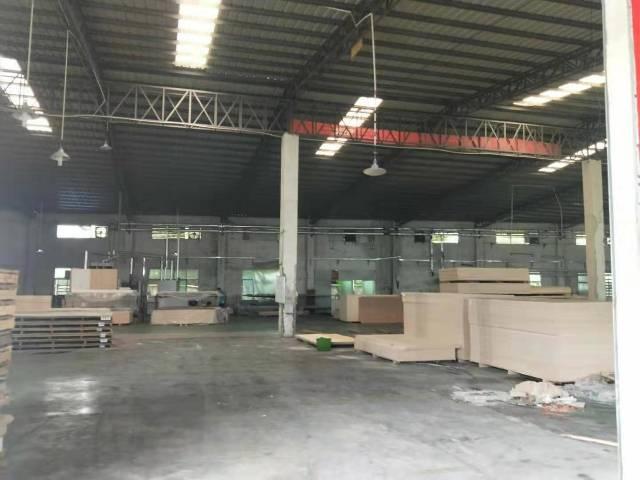 惠州大亚湾新出钢构1200平