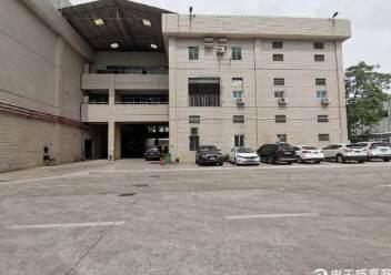 深圳光明新出楼上非常便宜的厂房图片1