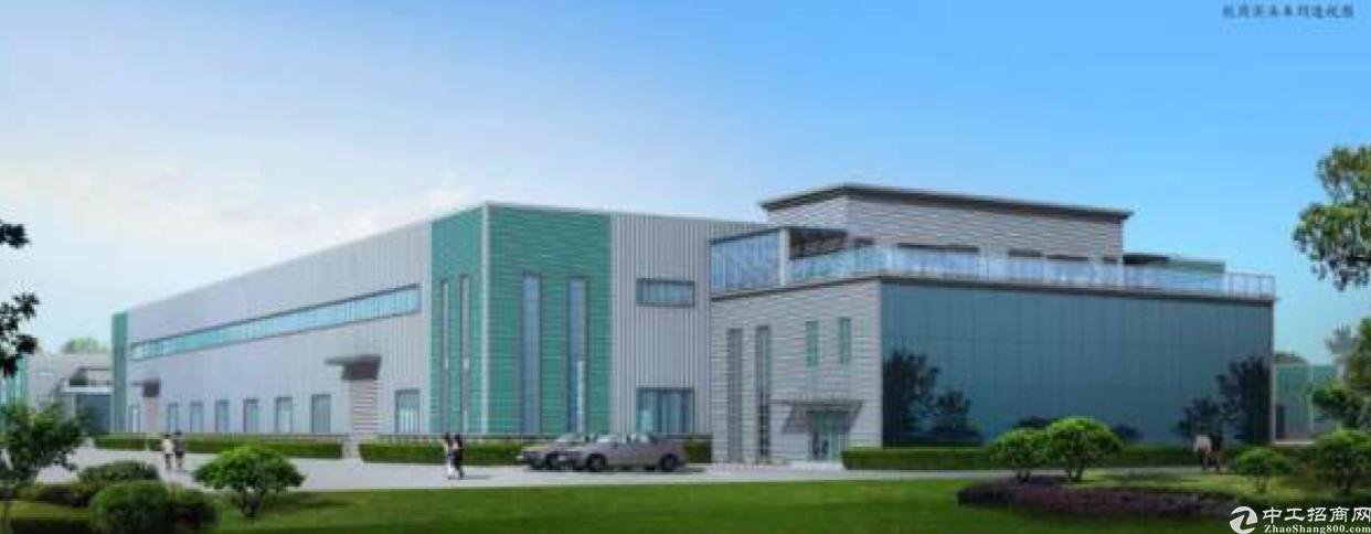 成都市成雅工业园,离双流国际机场90公里设施齐全-图8