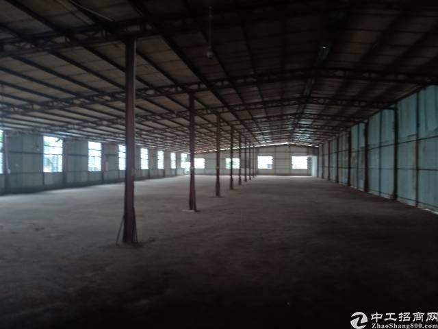 谢岗镇原房东8元/平4000平低价出租