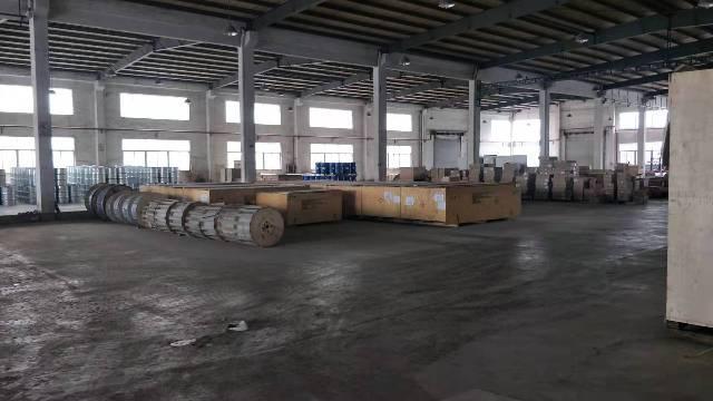 万江附近洪梅新出钢结构可做物流仓库厂房