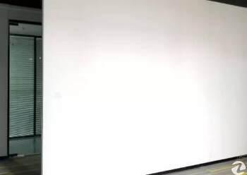坂田地铁口零距离简装写字楼210平出租图片4