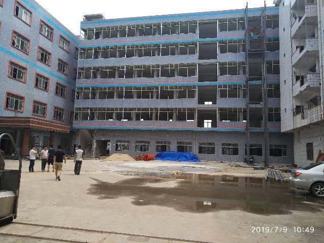 虎门镇25380平米厂房大小分租