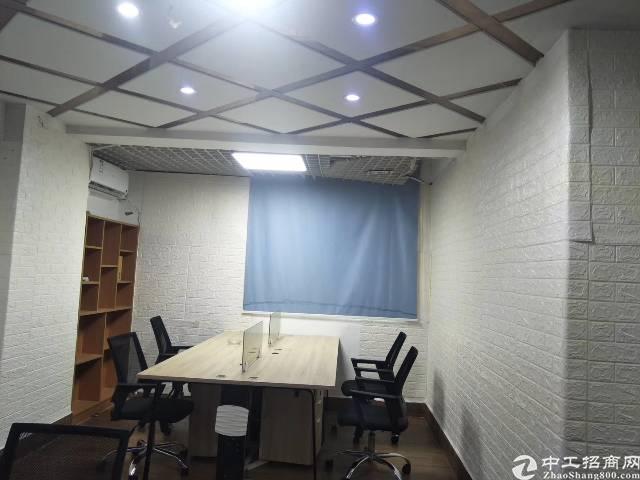 深圳北,优品文化创意园,环境优美。价格美丽