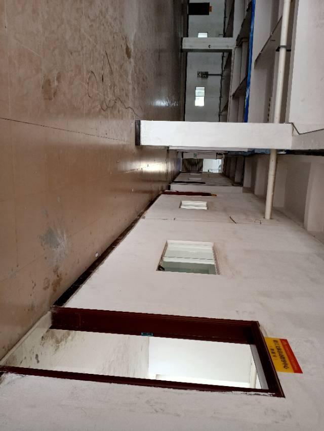 道滘标准厂房租金12元适合电子电商仓库等行业