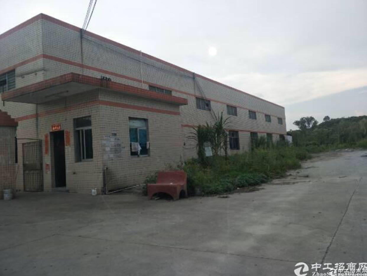 东莞高埗滴水十米单一层钢构厂房诚意出售