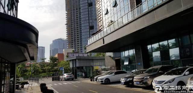 坂田坂雪岗大道精装修拎包入住写字楼图片1