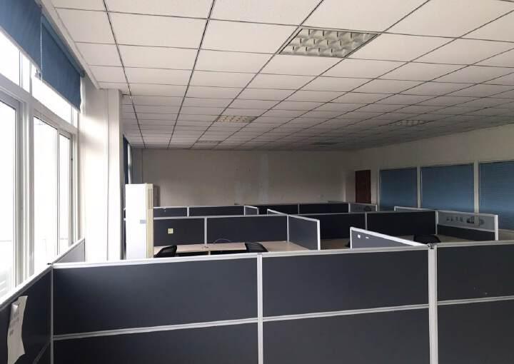 龙泉华气厚普科技园办公楼出租中大小可以分割图片7