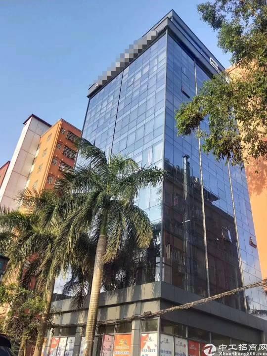 盐田沙头角新出楼上500平带精装修红本厂房