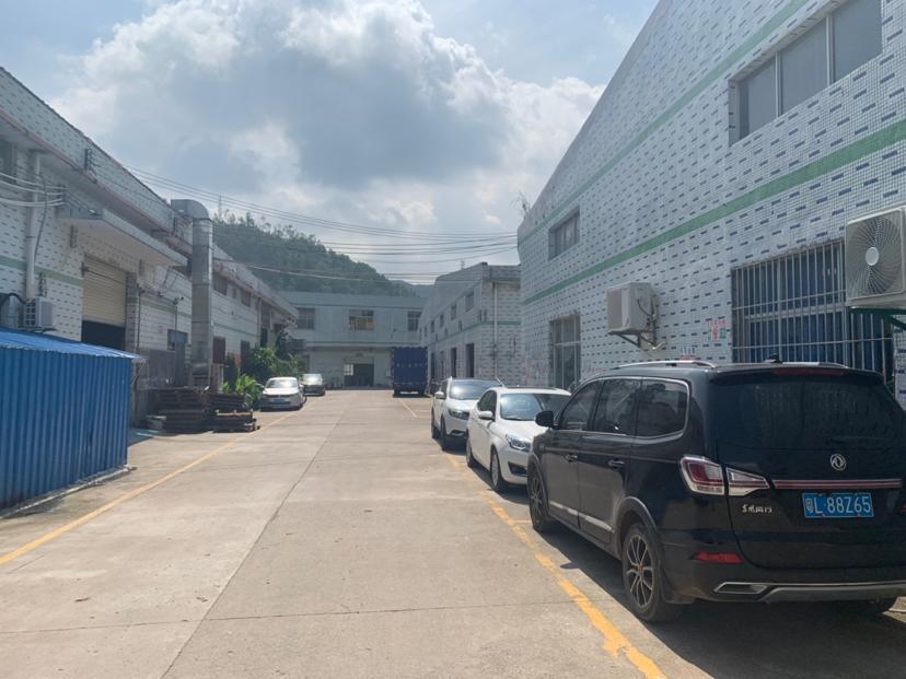 惠阳区新圩镇高速路口附近独栋钢构2800平