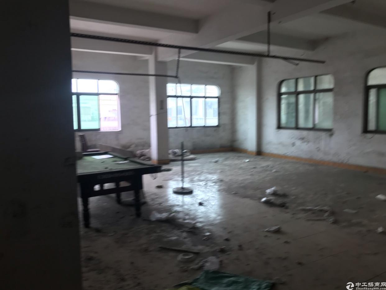寮步镇新出工业区一楼