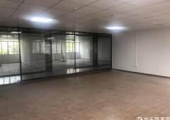 深圳市光明新区薯田埔高档写字楼110平米厂房出招租