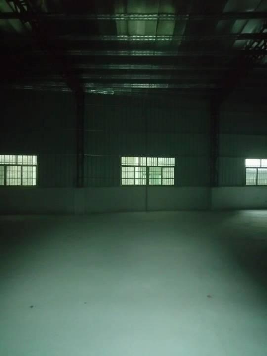 惠州新圩小独院钢构500㎡出租