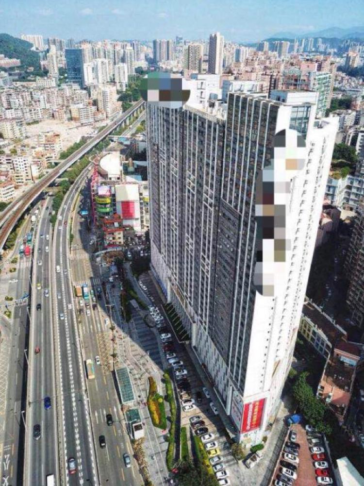 深圳东站双地铁站二楼稀缺商业现成酒楼面积2823平无需费用
