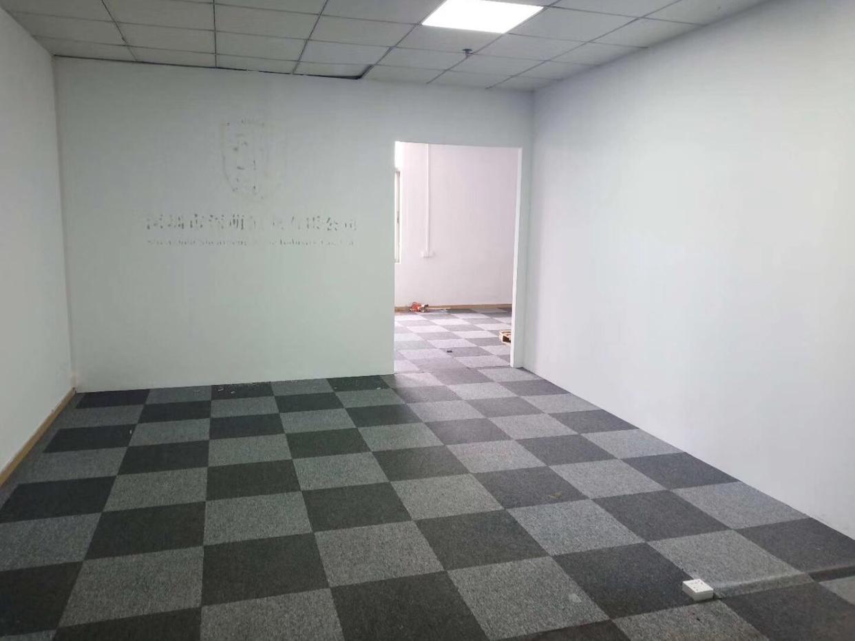 《龙华民治写字楼35低价出租》