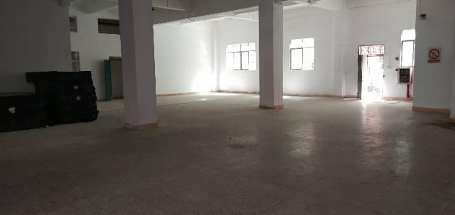 寮步镇石龙坑单一层新厂房